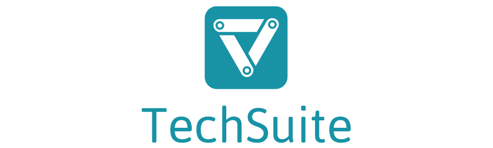 The All New TechSuite is Now Available
