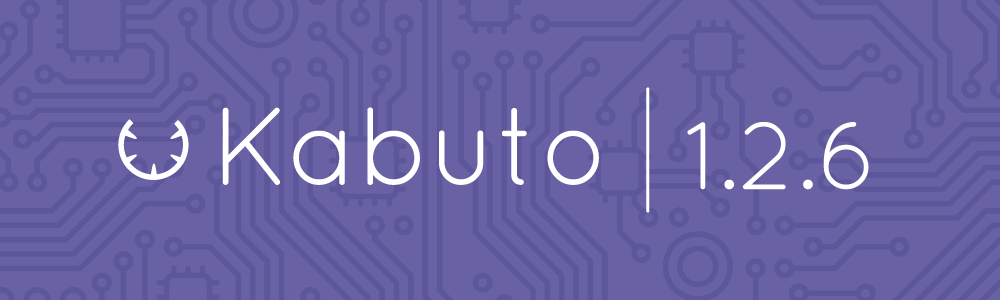Kabuto  1.2.6 – Windows Patch Management and More