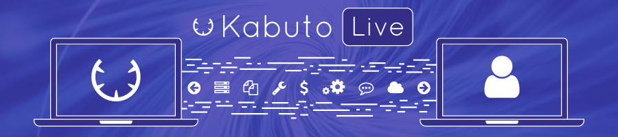 Kabuto Live is Out of Beta – Instantly Launch Remote Sessions from Kabuto